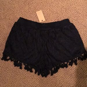 Surf gypsy shorts